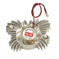 Вентилятор (кулер) №38, 12V