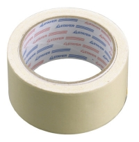 Скотч бумажный, ширина 50 мм