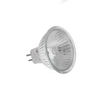 Лампа галогеновая с отражателем, 12 V, 35 W (MR16)