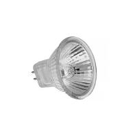 Лампа галогенная для софитов, 12V, 50W, цоколь GU4 MR11
