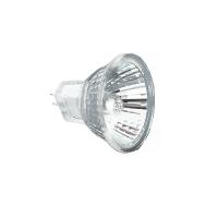 Лампа галогеновая с отражателем, 12 V, 50 W (MR-16)