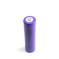 Аккумулятор  18650 3.7В 3000 мА/ч