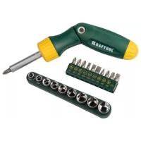 Набор инструментов KRAFTOOL 26151-H21