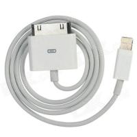 Адаптер (переходник) Apple Dock Connector 30-pin to Apple Lightning (V-23)
