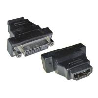 Переходник DVI-F - HDMI-F (DW-211)