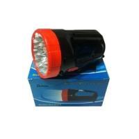 Фонарь светодиодный, 5W, аккумуляторный DJ-2315