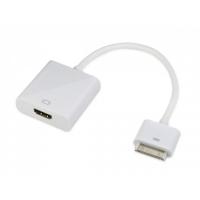 Адаптер (переходник) Apple Dock Connector 30-pin - HDMI