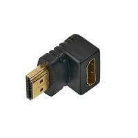 Переходник HDMI угловой 90 градусов (DV215)