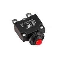Термопредохранитель MR1, 15А (Кнопка K3)