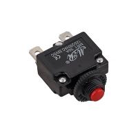 Термопредохранитель MR1, 30А (Кнопка K5)