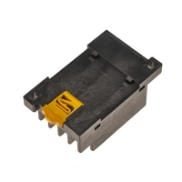 Реле: электромагнитное OMRON LY4 NJ, 12V, 4 группы переключающих контактов, 10A
