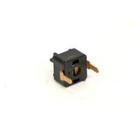Кнопка тактовая (№11) 7х7мм. 0.05А, 12В (микрик, микропереключатель)