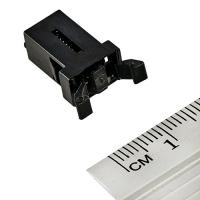Кнопка тактовая (№21) 6х3мм. 0.05А, 12В (микрик, микропереключатель)