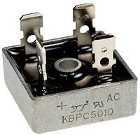 Диодный мост KBPC-5010