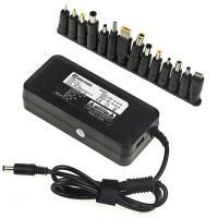 Универсальный блок питания MRM-714, 12V - 24V, 4А - 6А, USB-выход, 14 штекеров