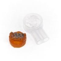 Соединитель проводов Скотчлок UY2 жила 0.4 - 0.9 мм, влагозащита