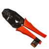 Клещи 0,5-10 мм, для обжима электрокабеля SPARTA 177105
