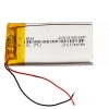 Li-pol аккумулятор BW 233350P (3.7 В, 310 мАч)