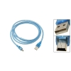 Шнур USB - mini USB (V7)