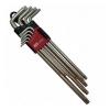 """Набор ключей """"TORX"""" TF-008 T10-T50-9ШТ"""