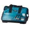 Сумка для инструмента HanD Werker, 26 карманов, дно пластик, наплечный ремень, 400 х 225 х 310 мм. GROSS (90272)