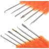 Набор отверток для пайки и монтажа JM-Z01, 6 предметов