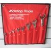 Набор ключей комбинированных MAXTOP 6 - 22