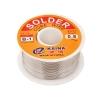 Припой оловянно-свинцовый с флюсом  0.8mm SOLDER KAINA B-1 100 гр
