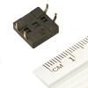 Кнопка тактовая (№3) 12х12мм. 0.05А, 12В (микрик, микропереключатель)