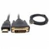 Шнур HDMI — DVI