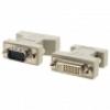Переходник DVI F - VGA M (k8320VB)