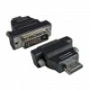 Переходник DVI-M - HDMI-M (DW-111)