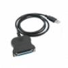 Переходник USB-LPT (Y-105)