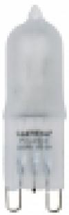 Лампа галогеновая капсульная, 220V, 50W