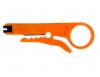 Инструмент для заделки, обжима и обрезки проводов, кабелей (зачистка изоляции)