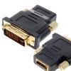 Переходник DVI-M — HDMI–F (DV-216)