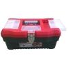 Ящик ЗУБР МАСТЕР пластмассовый для инструмента, 40,6x22,5x20,2 см, 16, 38322_z01