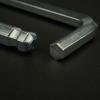 Набор ключей имбусовых, шестигранник, от 1,5 мм до 10 мм