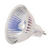 Лампа галогенная для софитов, 220V, 35W, цоколь GU5.3 MR16