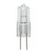 Лампа галогенная, капсульная, 220V, 20W, цоколь G4