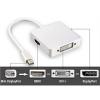 Адаптер (переходник) Apple Mini DisplayPport to Digi-Port (HDMI/DVI/DisplayPort)