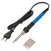Электрический паяльник YIZI-4245-8 с контролем температуры