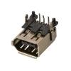 Разъём IEEE 1394, 6-pin, для установки на плату (K4028)