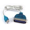 Переходник с USB на IEEE1284