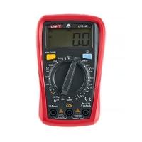 UT33D+ Цифровой мультиметр c функцией детектирования высокого напряжения