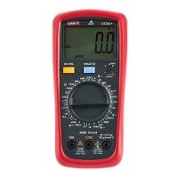Мультиметр цифровой UT39C+